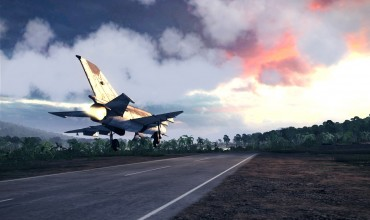 Taking Off with Air Conflicts: Vietnam
