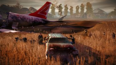 State of Decay: Breakdown DLC Coming November 29