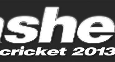 Ashes Cricket 2013