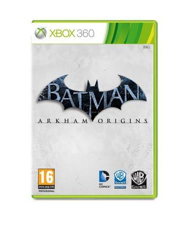 WB Games Montréal Announces Batman: Arkham Origins