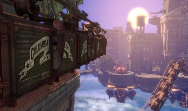 BioShock Infinite: Clash in the Clouds DLC Out Now