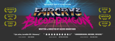 Far Cry 3 Blood Dragon – The year is 2007 – Trailer