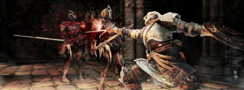 Creepy Dark Souls II Trailer