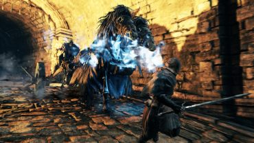 Dark Souls II – Competition & Screenshots
