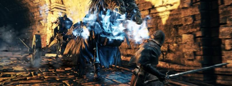 Dark Souls II – Competition & Screenshots