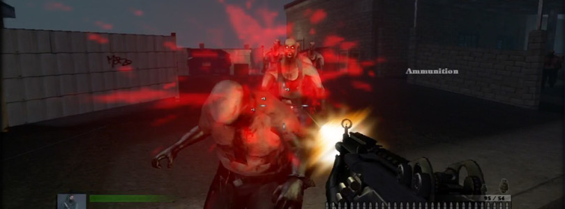XBLIG Review – End of Days: Survivor