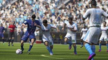 FIFA 14 Details & Visuals