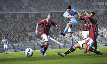 The Soundtrack for FIFA 14 Is Revealed