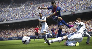 Xbox One – EA Are Igniting Sports