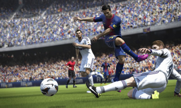 FIFA 14: Official E3 Trailer