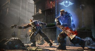 Gears of War: Judgment – Call to Arms Trailer