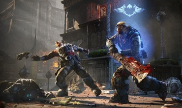 Gears of War: Judgment Call to Arms Map Pack Detailed
