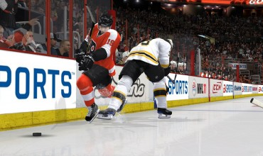 NHL 14 Official Trailer Hits The Wide World of Web