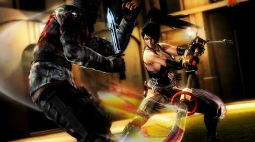 Ninja Gaiden 3: Razor's Edge Review