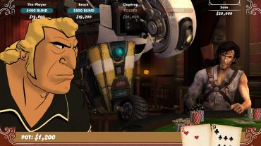 Poker Night 2 Xbox 360 Review