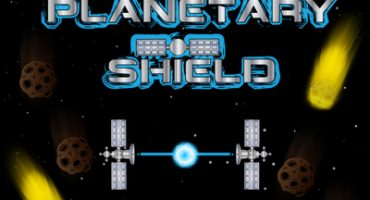 Planetary Shield Hits The Indie Games Channel