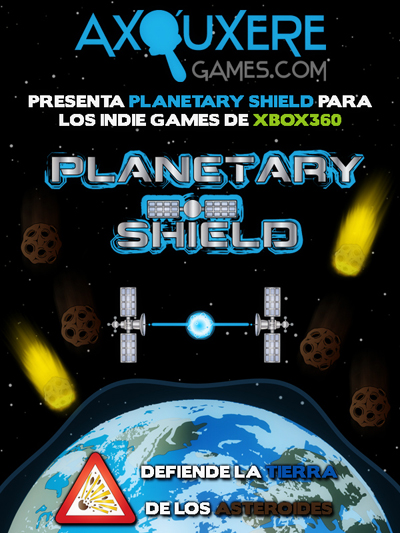 poster planetary