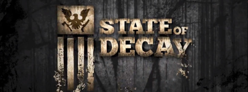 State of Decay hits XBLA in June