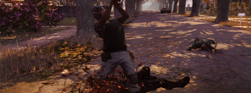 State Of Decay Certified To Scare