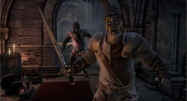Hellraid Shifts Into Next-Gen Territory