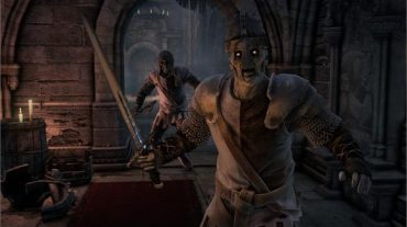 Watch the Prologue of Hellraid
