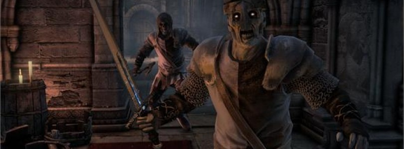 Hellraid Teaser From Techland