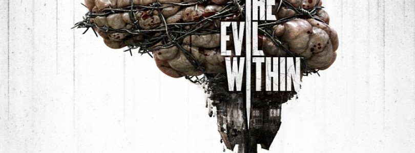 The Evil Within – Live Action Trailer