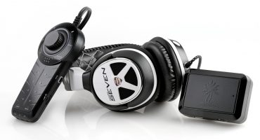 Turtle Beach Launches Tournament Grade SEVEN Series Headsets