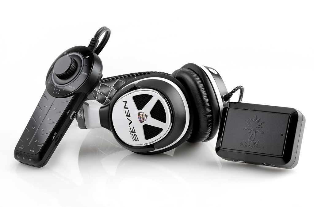 turtle beach XP 7 for consoles