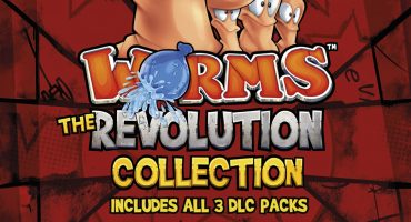 Worms Revolution Collection Wriggles To Retail This May