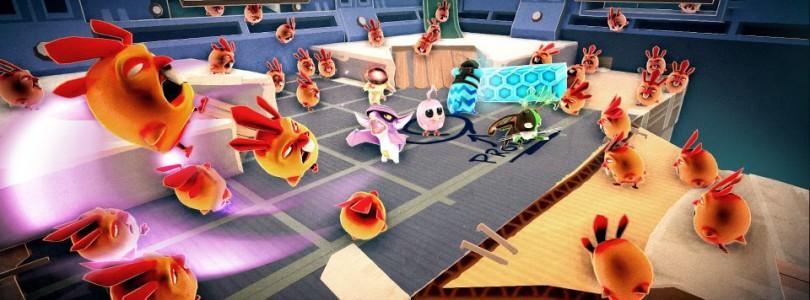 E3: Tiny Brains Confirmed for Next-gen