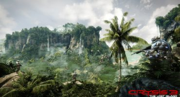 Crysis 3 – Lost Island Multiplayer DLC Out Next Week