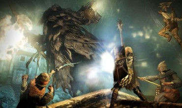 Dragons Dogma: Dark Arisen Review