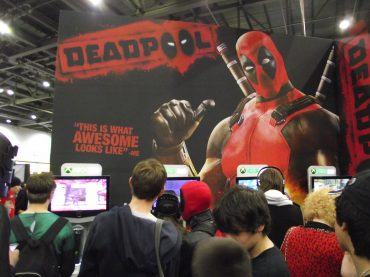 Event Coverage: MCM Expo
