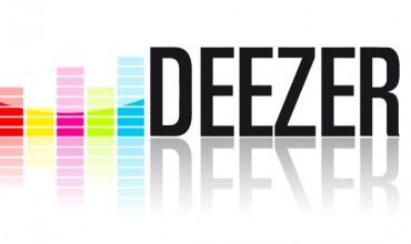 Deezer – Music Sub App Now on Xbox LIVE