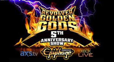 Revolver Golden Gods Awards 2013 Winners & Runners Up