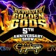 Revolver Golden Gods Awards 2013 Winners & Runners Up