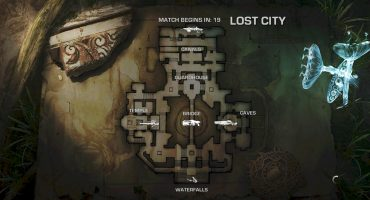 Gears of War: Judgment – Lost Relic DLC For June