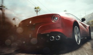 Xbox One – Need for Speed Rivals from EA