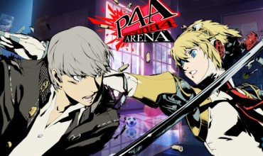 Persona 4 Arena Finally Coming To Europe Next Friday