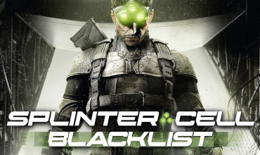 Splinter Cell Blacklist – Become What They Fear Most