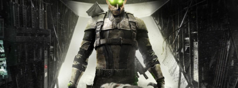 Tom Clancy's Splinter Cell Blacklist In UK Stores Today