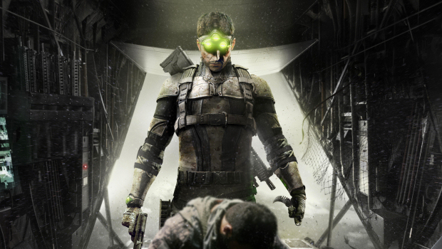 Splinter Cell Banner 2