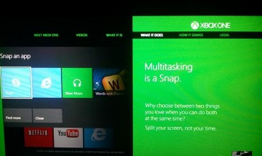 Xbox One – Words With Friends Heading For New-Gen Console