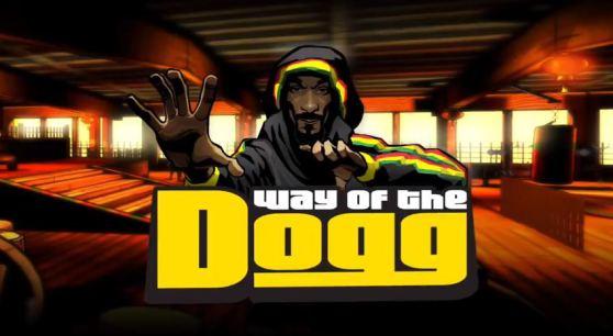 Way of the Dogg Logo