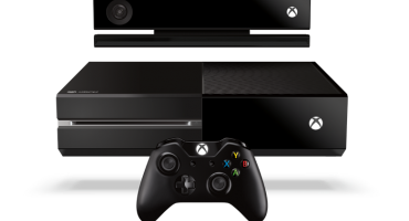 Xbox One Info Blow-Out, GamesRadar Keeping Tabs on New Console