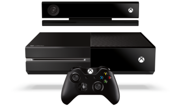 Xbox One – The Beauty of Its Design and Perspective Video