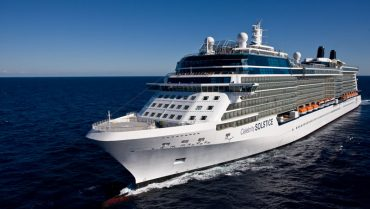 Celebrity Cruises Embrace The Xbox Brand For Family Holidays