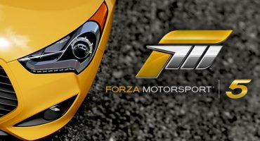 Forza Motorsport 5 – another video