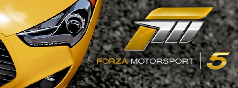 More Forza Motorsport 5 Cars Revealed